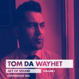 Art of Sound Volume 1
