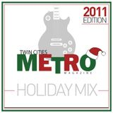 METRO magazine Christmas mix 2011