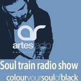 Soul Train Radio Show 19/02/2014