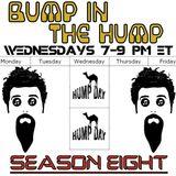Bump In The Hump: September 12 (Season 8, Episode 1)