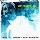 DJ Mafone - Yo What's Up -This is Break-Hop