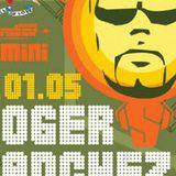 Roger Sanchez d.j. Discoteca Mazoom (Bs) Angels of Love Tour 01 01 2005
