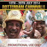 Soca Podcast 2014: Episode 2 - @ComeWeGo Rotterdam Carnival