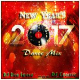 2017 New Year's Dance Mix