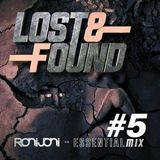 Roni Joni - Lost and found #5