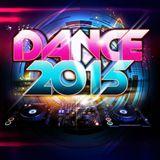 Maxi DJ. Dance Beet - Music_Maker Mix 2015