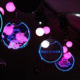 This Is Graeme Park: FAC51 The Haçienda Albert Hall Manchester New Years Eve Promo DJ Mix