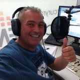 """The Sunday """"Soul Train"""" with Steve Collins on Big FM (Spain) 8th November 2015"""