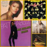 5x10 soul women-roberta flack-deniece williams-dionne warwick-regina bell-patti labelle-