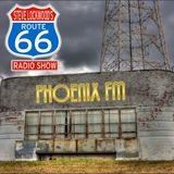 Route 66 - Show 60 on Phoenix FM