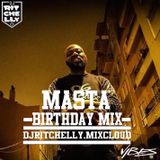 Dj Ritchelly - MASTA BDAYMIX
