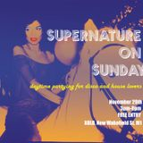 Supernature On Sunday