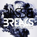 Bass & Breaks - 802 - Jay Cunning in the guest mix