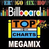 DJ Vertigo - Billboard Top Of The Chart Megamix (Section The Best Mix)