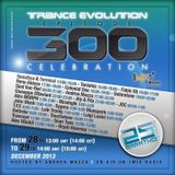 Tenishia - Trance Evolution 300 on 1mix Radio