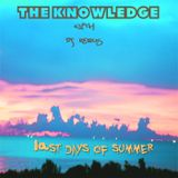 The Knowledge: Last Days of Summer