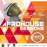 DJ B-Town Feat. DJ Cecil - Afrohouse Sessions Set 103.5FM HBR (24 OCT 2015)