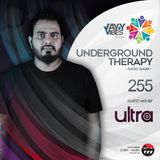 Underground Therapy EP 255 Guest Mix - Ultra
