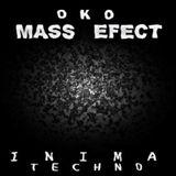 Dj Oko Mass Efect - Minimal Techno