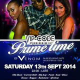 VIP Code Party jump off Mix
