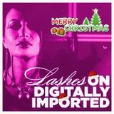 Lashes on Digitally Imported Radio Eps6 Techno Channel