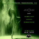 Konrad Kacak - Guest - Time Differences 122 [23-March 2014] - Tm-radio
