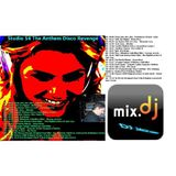 Studio54 Anthem the Disco Revenge -Dj  Jack Kandi mix