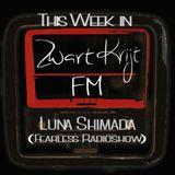 ZwartKrijt FM Radio Show By LuNa