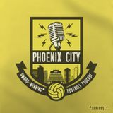 Phoenix City - Out Of Date