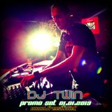 DJ TWIN PROMO SET 01.01.13