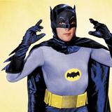 Bloque Robot Negro: hablamos con Walter Armada, el que más sabe sobre el Batman de Adam West #FAN189