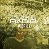 Artento Divini - Onstage Radio 112 (Uplifting Trance)