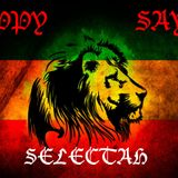 Raggatek 2015 Happy Saya Selectah