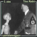 3.utas: KonTeó Tiboruval - 2014.04.23. - Tilos Rádió