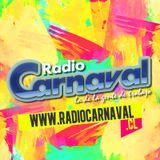 Carnavalazo Mix La Voz De Los 80 (Rock Latino)