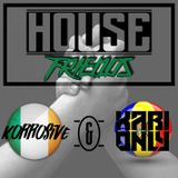 House Friends #1 with XABI ONLY