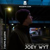 07/10/2017 - Joey Wyt (Garage Marathon) - Mode FM