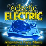 Dj Gregz McCann present Eclectic Electric in Auntie Annies. Fri 23rd Sept Part 3