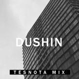 DUSHIN – OUTSIDE YOUR DOORS (TESNOTA MIX #3)