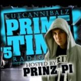 Primetime Radio #5 hosted by Prinz Pi