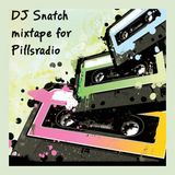 Snatch Pillsradio S01E06