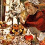 Zia Franca Lunch