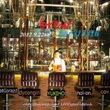 Ignat Gorazd & Cov at Brew event, Bar315, Sangenjaya September 22, 2012