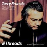 Terry Francis - 17-Jun-19