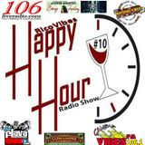 RICOVIBES HAPPY HOUR MIXED SHOW # 10
