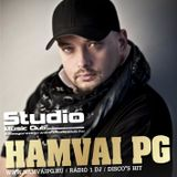 Hamvai PG@Studio 2011.11.18. Part2.
