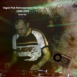 Eddie Horse - Vagon Pub Retrospective Vol.Two [1999-2003] Techno_Vinyl Set