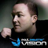 Paul Webster  -  Vision 077 on AH.FM  - 10-Oct-2014