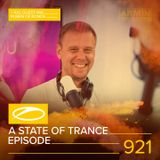 Armin van Buuren – A State of Trance ASOT 921 XXL (with Ruben de Ronde) – 04-JUL-2019