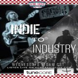 Shelby Kennedy - Sarah Potenza & Terry Cologne: 11 Indie To Industry 2017/08/16